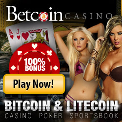 Betcoin - Bitcoin Sportsbook